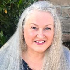 Amy Gillespie, LCSW Utah EMDR Therapist
